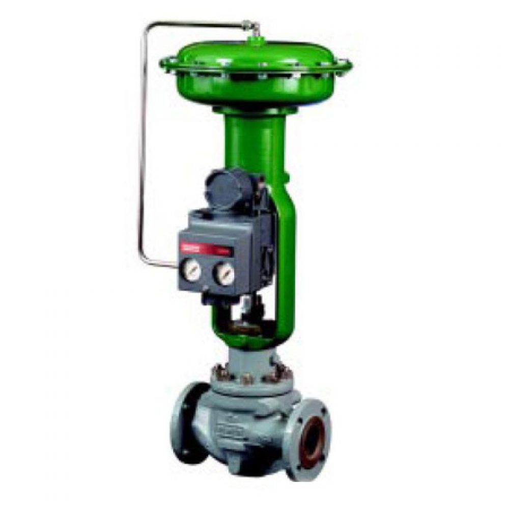 reliable-fisher-r-control-valve-solutions